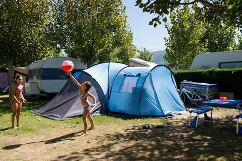 Camping LE MONLOO
